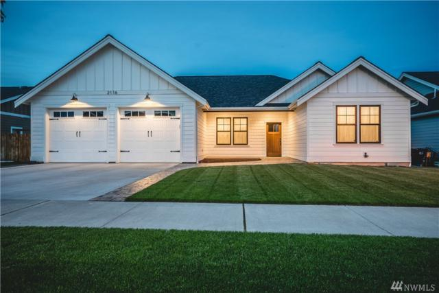 2116 Fescue St, Lynden, WA 98264 (#1410093) :: Ben Kinney Real Estate Team