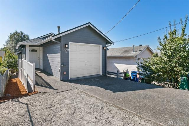 3031 S Holden St D, Seattle, WA 98108 (#1410097) :: Better Homes and Gardens Real Estate McKenzie Group