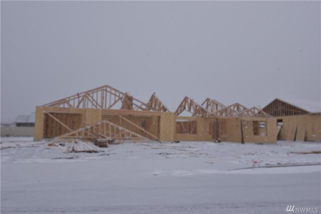 96 Starlight Ave, Wenatchee, WA 98801 (#1410103) :: Ben Kinney Real Estate Team