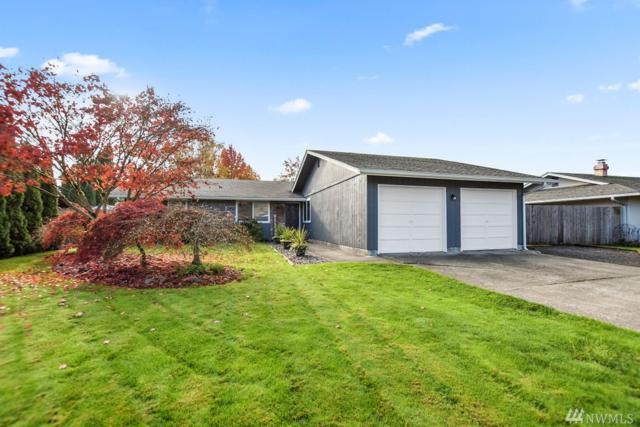 3841 Oak St, Longview, WA 98632 (#1410111) :: Ben Kinney Real Estate Team
