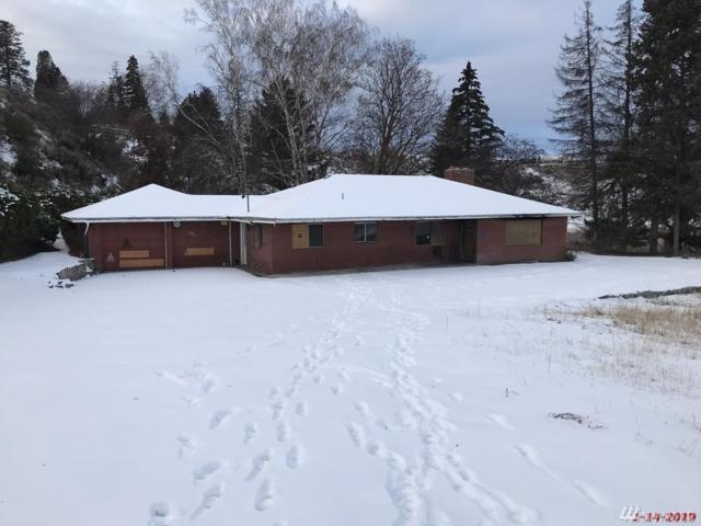 183 Nichols Rd, Omak, WA 98841 (#1410124) :: Homes on the Sound