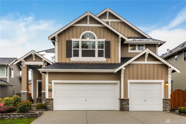 8514 70th St NE, Marysville, WA 98270 (#1410125) :: Ben Kinney Real Estate Team