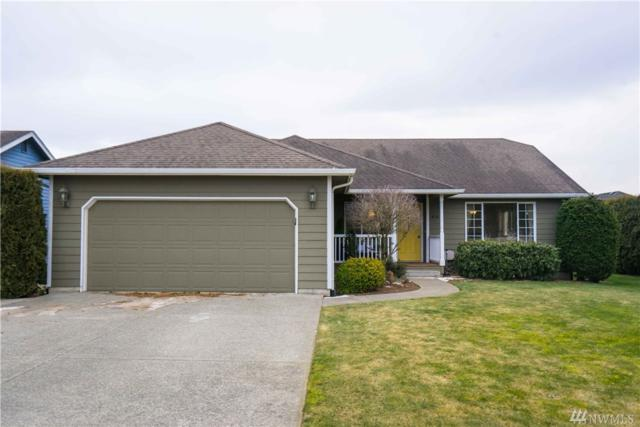 8582 Benson Rd, Lynden, WA 98264 (#1410128) :: Ben Kinney Real Estate Team
