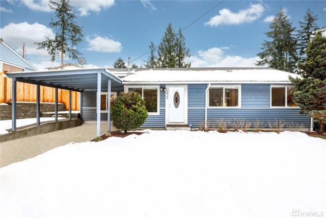 2709 NE 22nd St, Renton, WA 98056 (#1410134) :: Kwasi Homes
