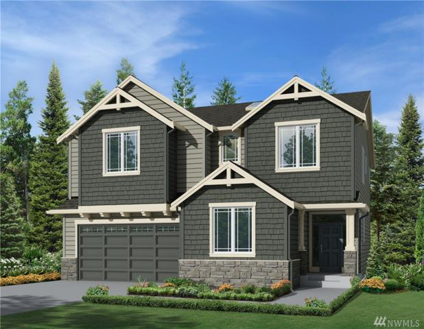 12807 94th Lane NE, Kirkland, WA 98034 (#1410136) :: KW North Seattle