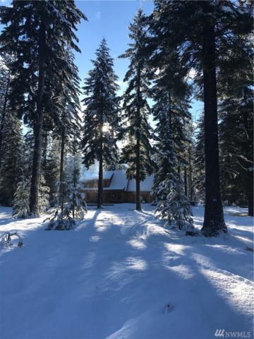 80 Timberrd, Cle Elum, WA 98922 (#1410141) :: Homes on the Sound