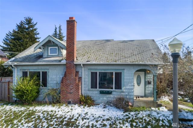 1215 N Steele St, Tacoma, WA 98406 (#1410142) :: Ben Kinney Real Estate Team