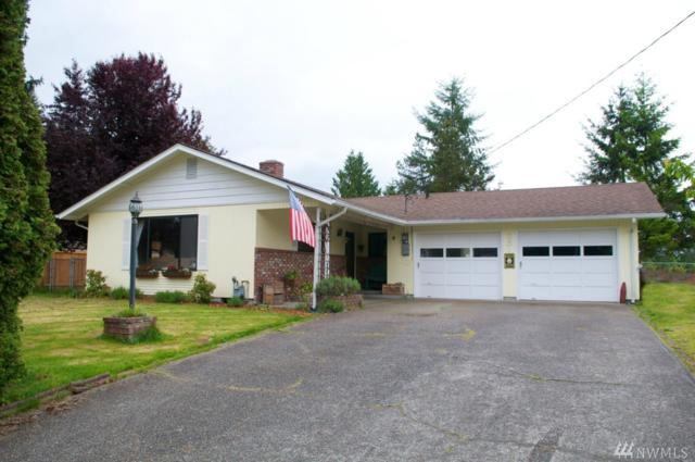 351 Choker St SE, Olympia, WA 98503 (#1410154) :: Northwest Home Team Realty, LLC