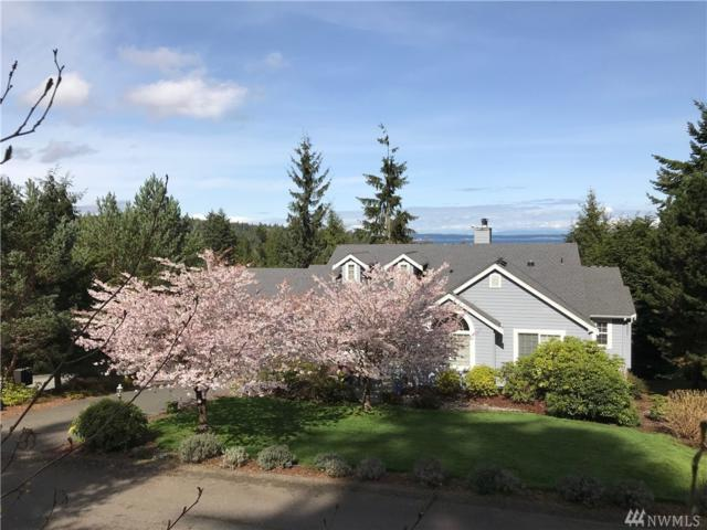 101 Edgewood Dr, Port Ludlow, WA 98365 (#1410166) :: The Deol Group