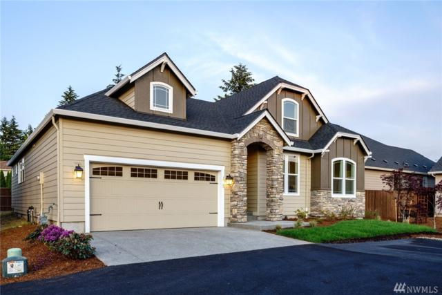 9 33rd St Ct W (Lot 9), University Place, WA 98466 (#1410172) :: NW Home Experts