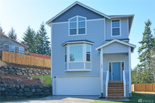 147 NW Glade Ct, Bremerton, WA 98311 (#1410180) :: Hauer Home Team