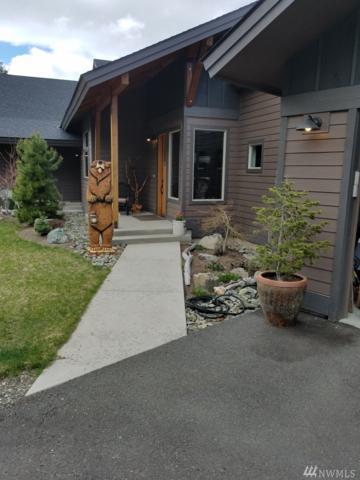 190 Snow Ridge Dr, Cle Elum, WA 98922 (#1410188) :: KW North Seattle