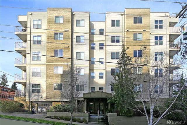 3120 SW Avalon Wy #603, Seattle, WA 98126 (#1410200) :: The Deol Group
