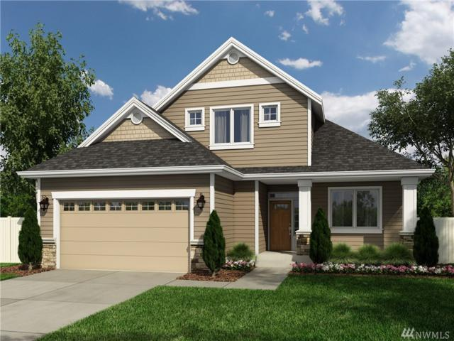 60 Lillian Ridge Dr, Sequim, WA 98382 (#1410205) :: Homes on the Sound