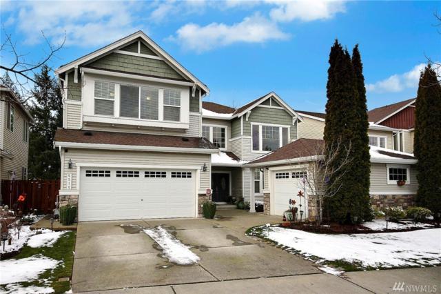 6515 Montevista Dr SE, Auburn, WA 98092 (#1410209) :: Pickett Street Properties