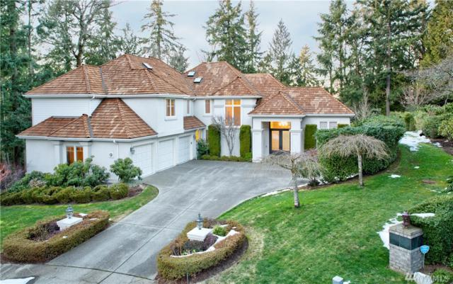 5200 Jung Frau Place NW, Issaquah, WA 98027 (#1410222) :: Real Estate Solutions Group