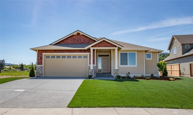 40 Lillian Ridge Ct, Sequim, WA 98382 (#1410229) :: Homes on the Sound