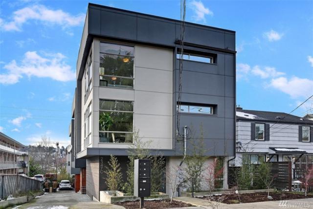 2347 Minor Ave E C, Seattle, WA 98102 (#1410233) :: Homes on the Sound