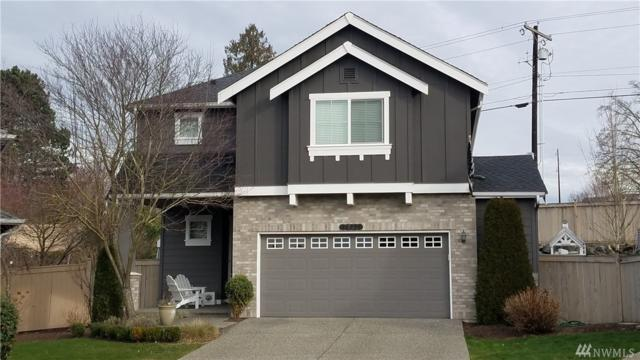 7821 13th St SE, Lake Stevens, WA 98258 (#1410249) :: Real Estate Solutions Group
