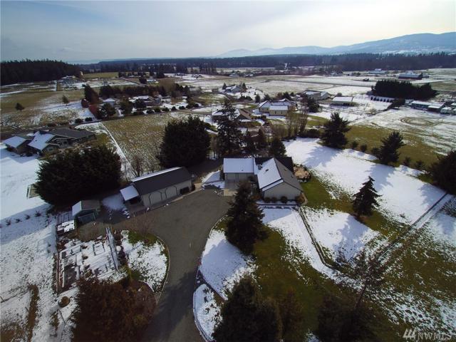 128 Simpson Rd, Sequim, WA 98382 (#1410255) :: McAuley Homes