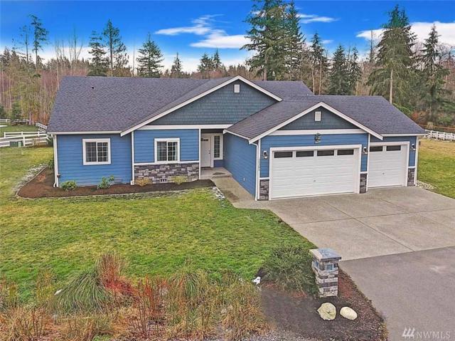 15301 99th Dr NE, Arlington, WA 98223 (#1410276) :: Crutcher Dennis - My Puget Sound Homes