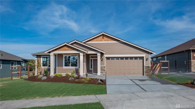 11 Lillian Ridge Ct, Sequim, WA 98382 (#1410288) :: Homes on the Sound