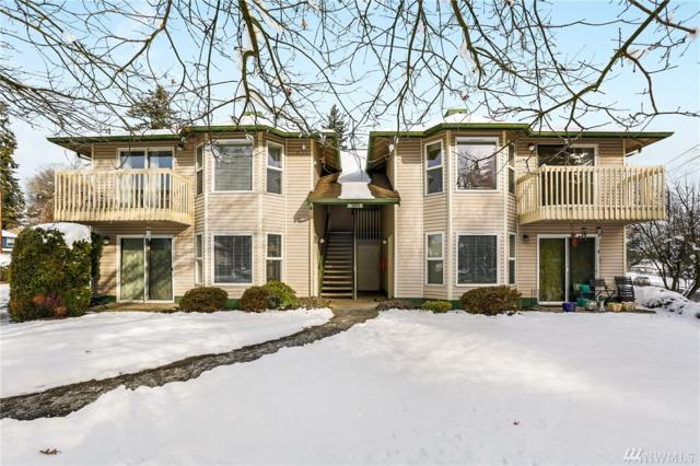 301 9th St #4, Snohomish, WA 98290 (#1410289) :: Homes on the Sound