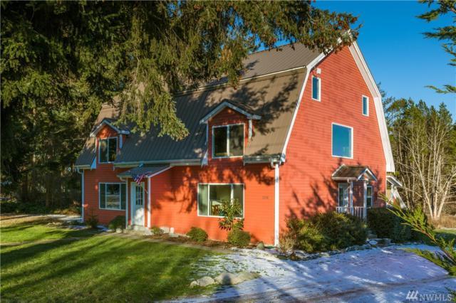 3236 Old Goldie Rd, Oak Harbor, WA 98277 (#1410294) :: Ben Kinney Real Estate Team