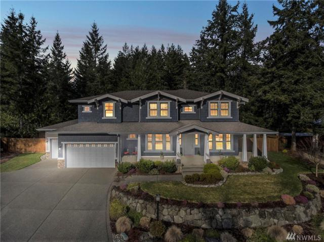 1913 155th St NW, Gig Harbor, WA 98332 (#1410302) :: Homes on the Sound