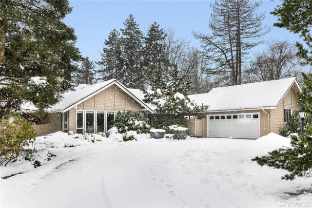 8501 NE 13th St, Clyde Hill, WA 98004 (#1410326) :: Ben Kinney Real Estate Team