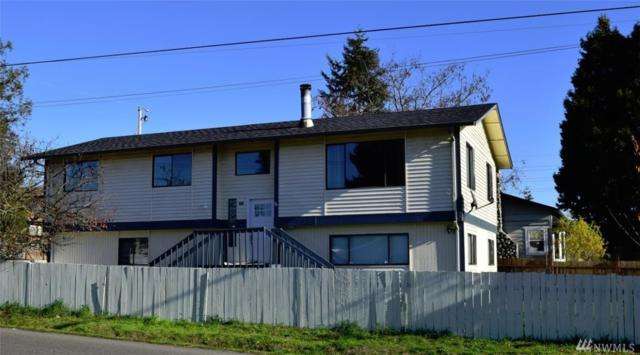 500 N 103rd St, Seattle, WA 98133 (#1410331) :: Real Estate Solutions Group