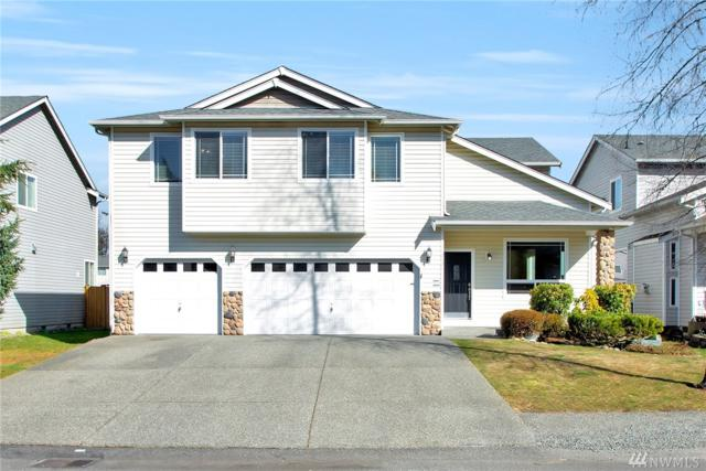 12421 160th St E, Puyallup, WA 98374 (#1410349) :: The Robert Ott Group