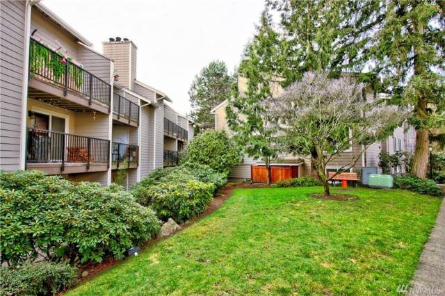 19857 25th Ave NE #304, Shoreline, WA 98155 (#1410350) :: Ben Kinney Real Estate Team
