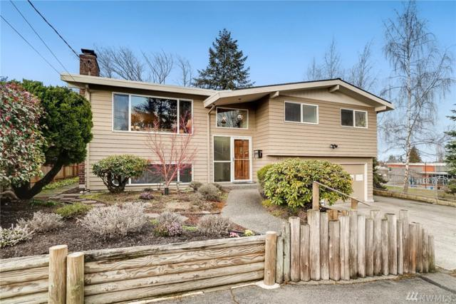 3824 SW 105th St, Seattle, WA 98146 (#1410355) :: Real Estate Solutions Group