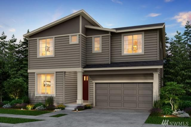 24320 106th (Lot 17) Place SE, Kent, WA 98030 (#1410357) :: Homes on the Sound