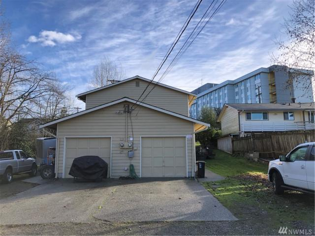 1416 Baker Ave A & B, Everett, WA 98201 (#1410358) :: Real Estate Solutions Group