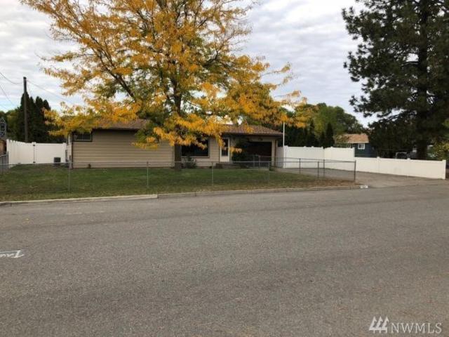 13221 E Nixon Ave, Spokane Valley, WA 99216 (#1410373) :: Commencement Bay Brokers