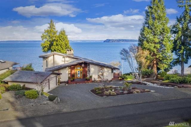 141 Montgomery Lane, Port Ludlow, WA 98365 (#1410376) :: Homes on the Sound