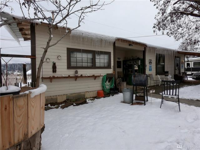 511 E Broadway, Goldendale, WA 98620 (#1410393) :: Homes on the Sound