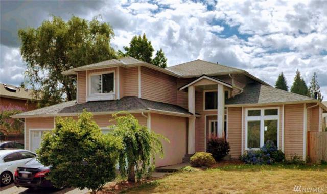 12512 54th Ave SE, Snohomish, WA 98296 (#1410422) :: Homes on the Sound