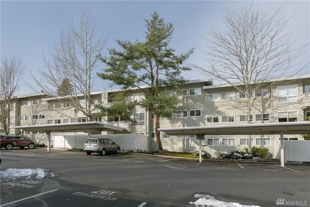 12700 NE 8th St E-205, Bellevue, WA 98005 (#1410448) :: The Deol Group