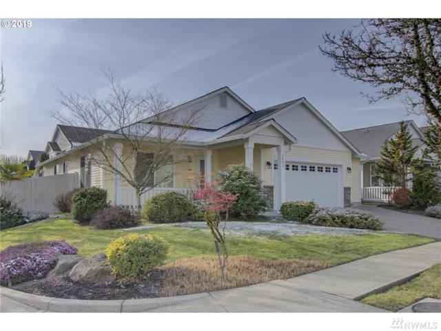 2403 NW 15 St, Battle Ground, WA 98604 (MLS #1410452) :: Matin Real Estate