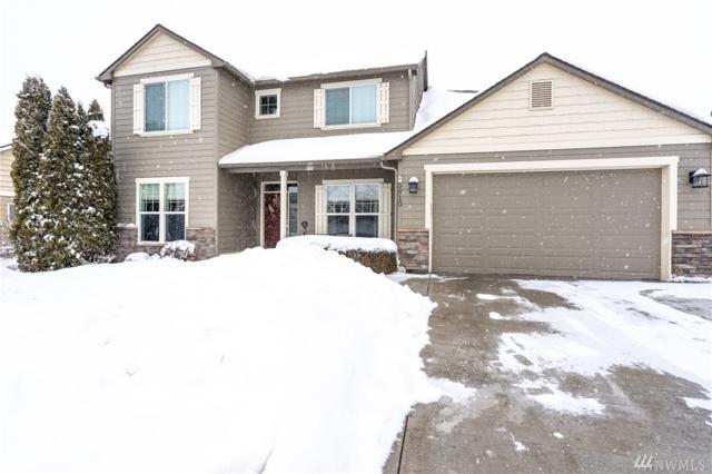 5810 W 16th Ave, Kennewick, WA 99338 (#1410460) :: Kwasi Homes