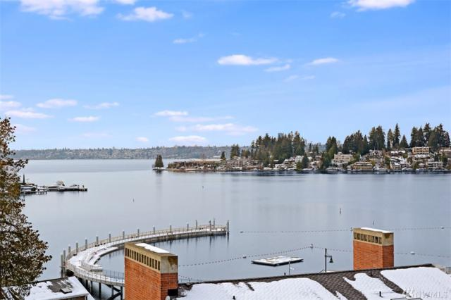 9917 Lake Washington Blvd. NE A303, Bellevue, WA 98004 (#1410469) :: Kwasi Homes