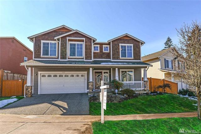 11802 58th Ave SE, Snohomish, WA 98296 (#1410473) :: Homes on the Sound