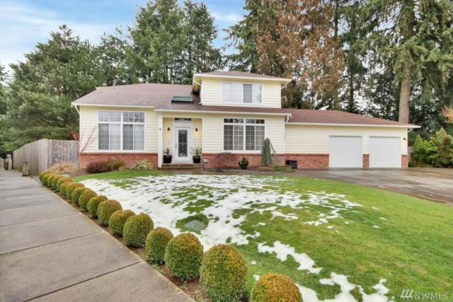 9917 153rd St Ct E, Puyallup, WA 98375 (#1410488) :: Keller Williams - Shook Home Group