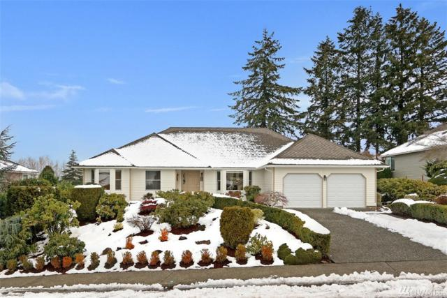 13712 SE 17th St, Bellevue, WA 98005 (#1410500) :: Real Estate Solutions Group