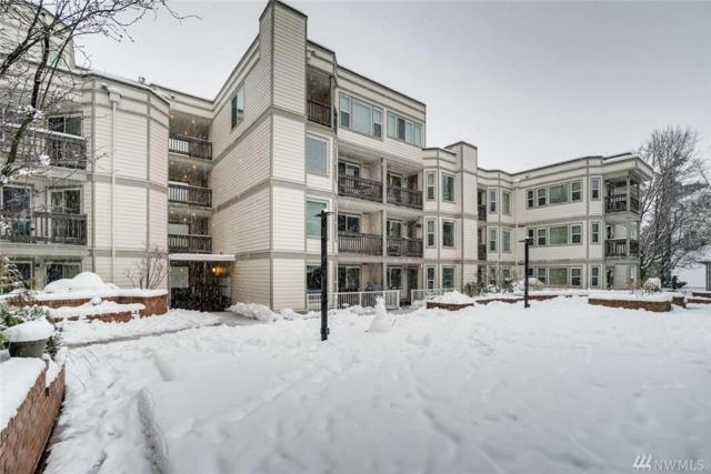 2152 N 112th St #316, Seattle, WA 98133 (#1410508) :: Homes on the Sound