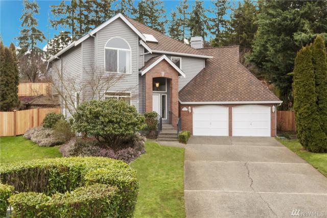 2142 24th St SE, Puyallup, WA 98372 (#1410541) :: Mike & Sandi Nelson Real Estate