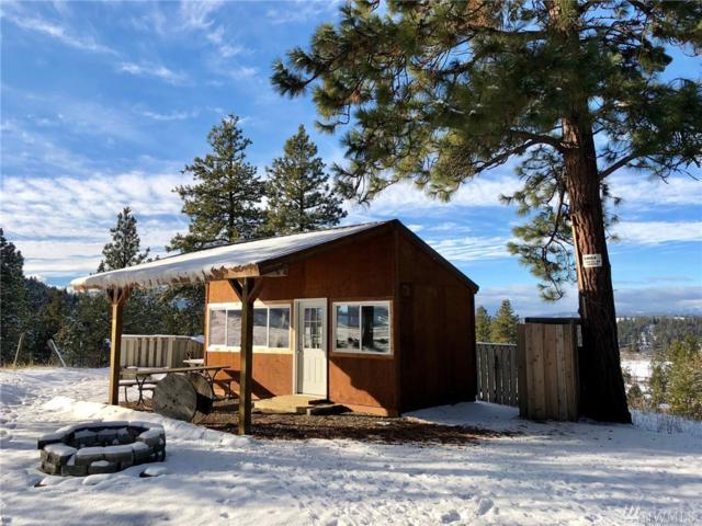 16-xxx Highway 97, Cle Elum, WA 98922 (#1410555) :: Real Estate Solutions Group